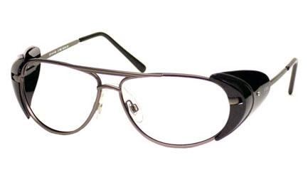 Korekcijska očala več niso redkost