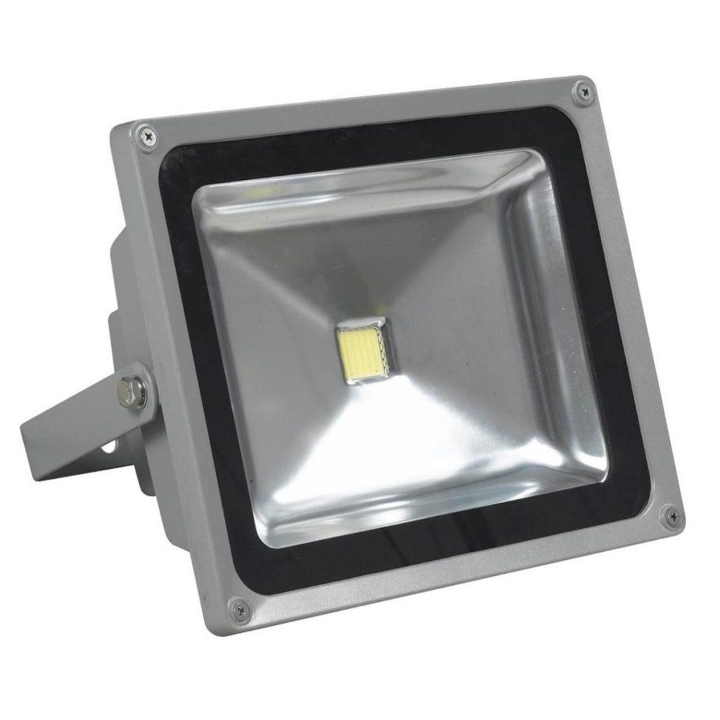 LED reflektor za lep in varen dom