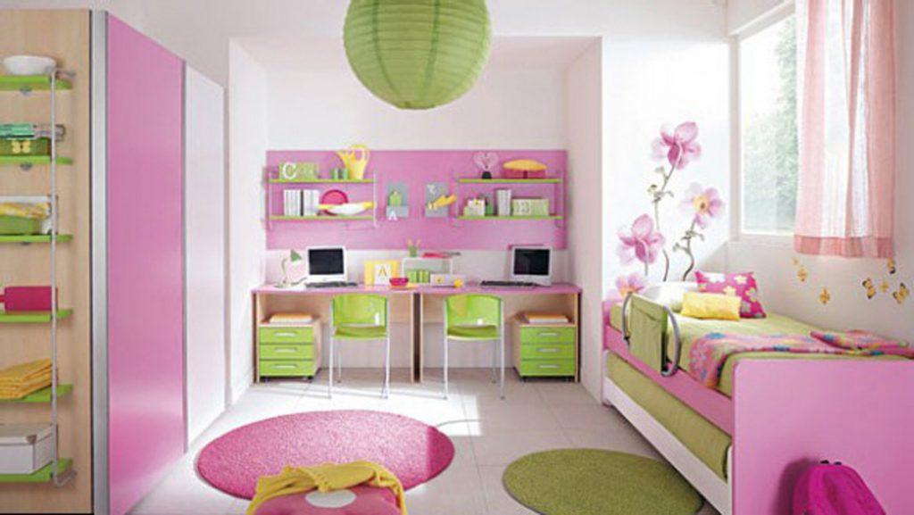 Privoščite svojemu otroku najboljšo sobo