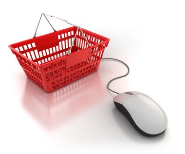 Spletne trgovine