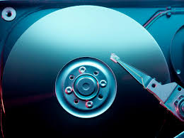reševanje informacij iz diska