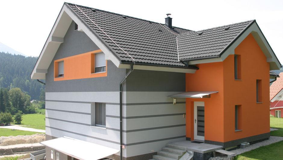Fasaderstvo je umetnost. Prepustite jo strokovnjakom