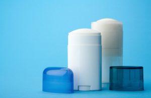 Naravni deodoranti