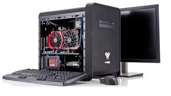 Namizni računalnik še ni nadomestljiv
