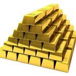 Cena zlata na trgu in pomembnost inflacije