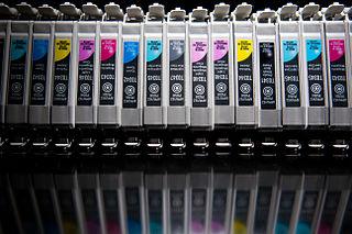 Kako pogosto pa vi menjujete kartuše za printer?