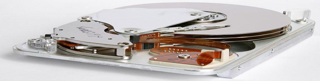 Strokovno reševanje podatkov iz diska lahko povrne celotno vsebino