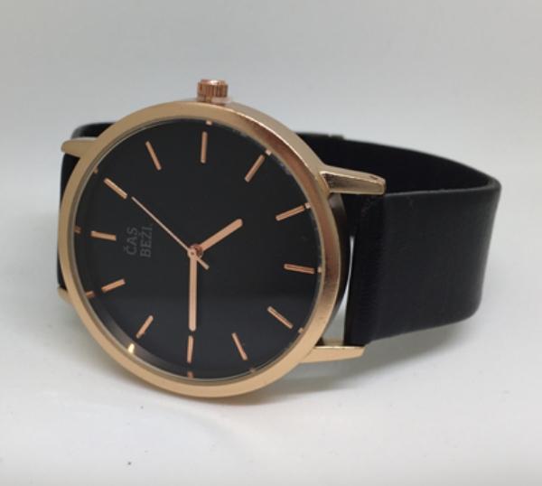 Različni stili moških ur