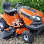 Širina rezalne glave je pomembna pri izbiri vrtnih traktorjev