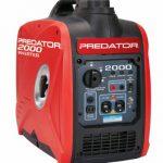 Ključne značilnosti agregata Predator 2000