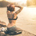 Kako lahko na najboljši način negujete tetovaže?