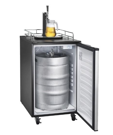 S tem kegeratorjem bo vaše pivo sveže