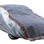 Avto cerade proti toči varujejo avtomobil pred poškodbami