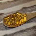 Prehransko dopolnilo omega 3 kot dodatek k vadbi
