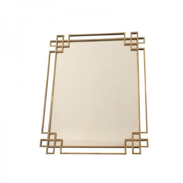 Ideje za stilsko dekoriranje doma z ogledali