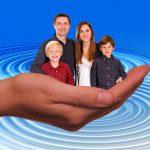 Družinska psihoterapija za izboljšanje odnosov v družini