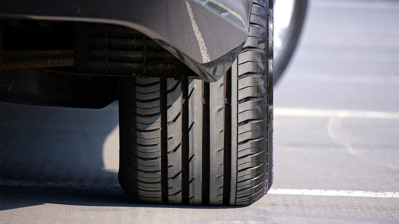 Izbira dobrih gum za avto