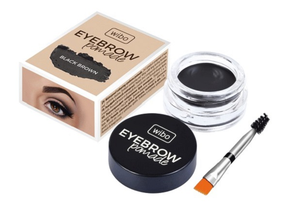 Wibo pomada za obrvi - Eyebrow Pomade - Light Blonde