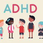 Diagnoza ADHD - motnja pozornosti s hiperaktivnostjo