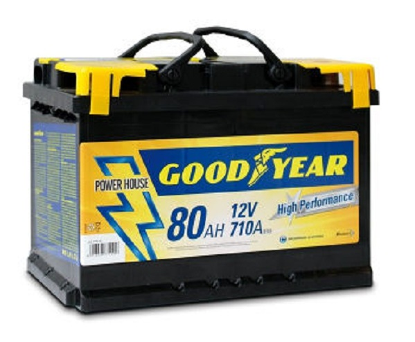 Akumulator je eden izmed delov, ki najhitreje potrebuje zamenjavo
