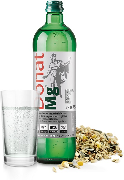 Donat.mg mineralna voda