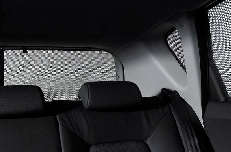 Senčniki za avto po meri